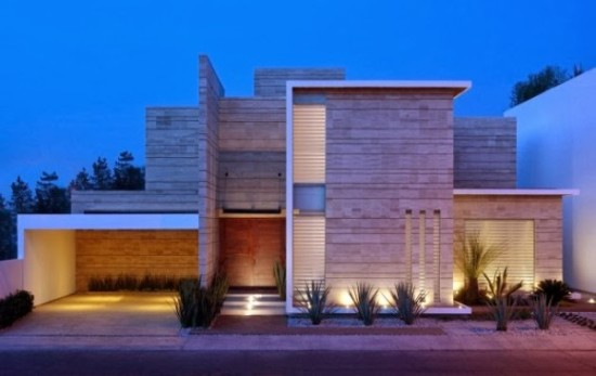 casas minimalistas un amplio espacio en un lugares insopeschados - Casas Minimalistas
