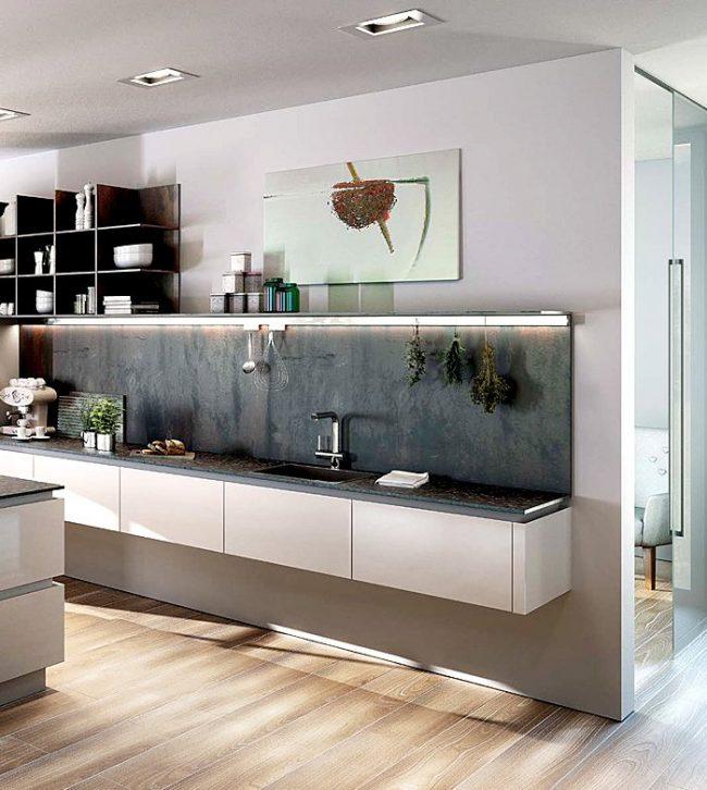Cocinas archivos jimarsa - Decoracion paredes cocinas modernas ...