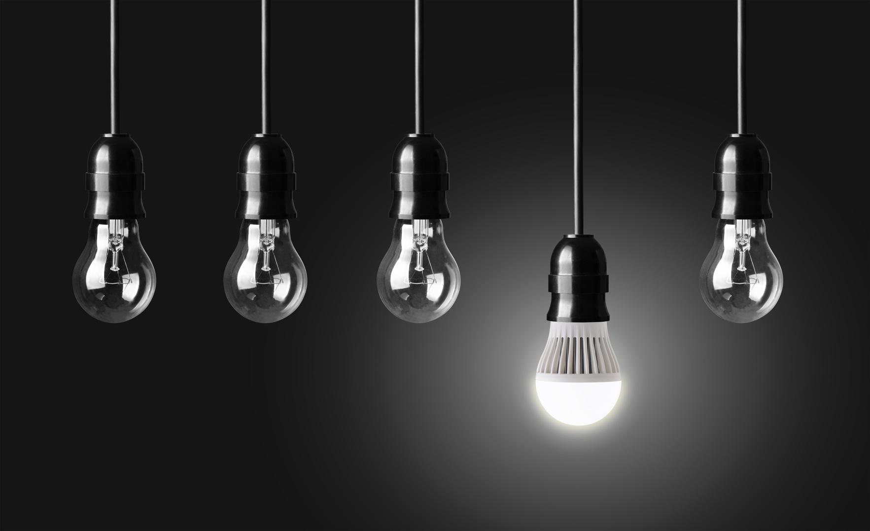 Iluminación Barakaldo