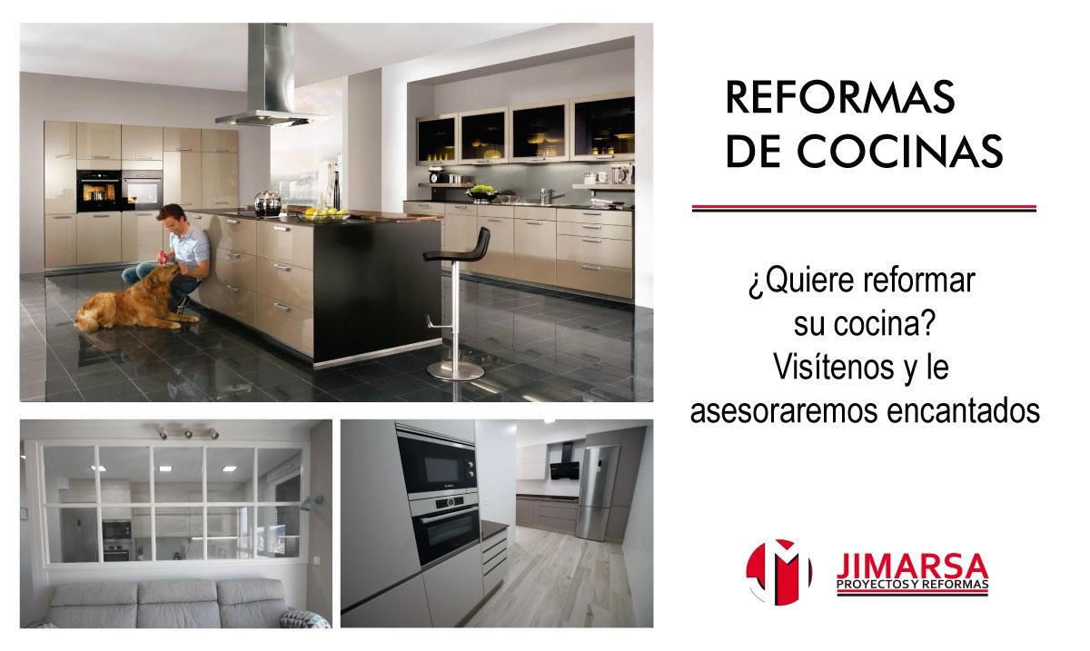 Cocinas Bilbao